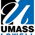 University of Massachusetts Lowell logo.